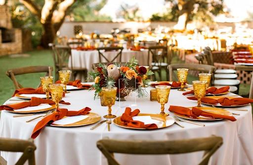 4 lợi ích mà dịch vụ tổ chức tiệc cưới trọn gói mang lại 1
