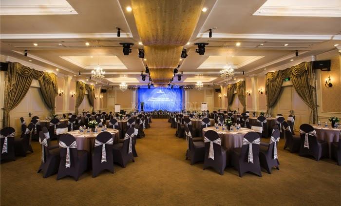 Metropole - Địa điểm lý tưởng để tổ chức hội nhị khách hàng 2