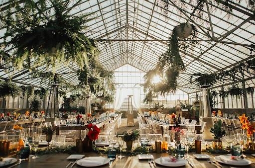 4 lợi ích mà dịch vụ tổ chức tiệc cưới trọn gói mang lại 5