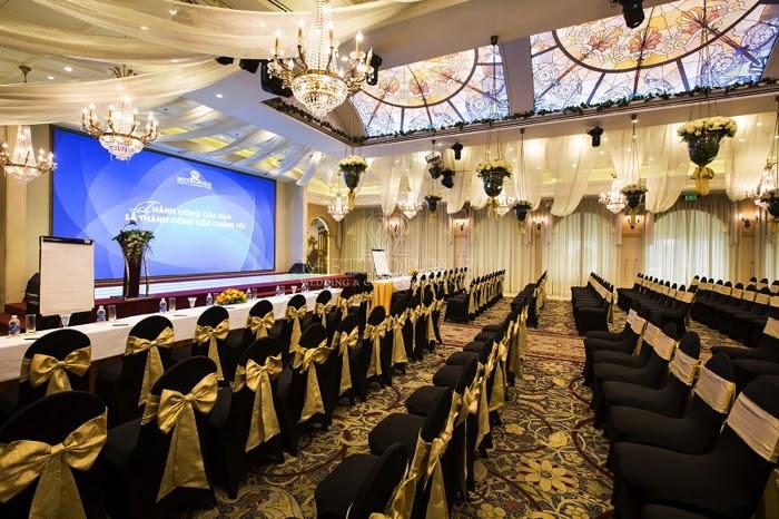 Các bước tổ chức hội nghị khách hàng chuyên nghiệp và tiết kiệm nhất 3