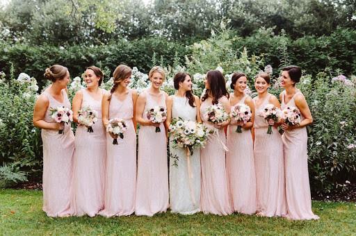 4 lợi ích mà dịch vụ tổ chức tiệc cưới trọn gói mang lại 6