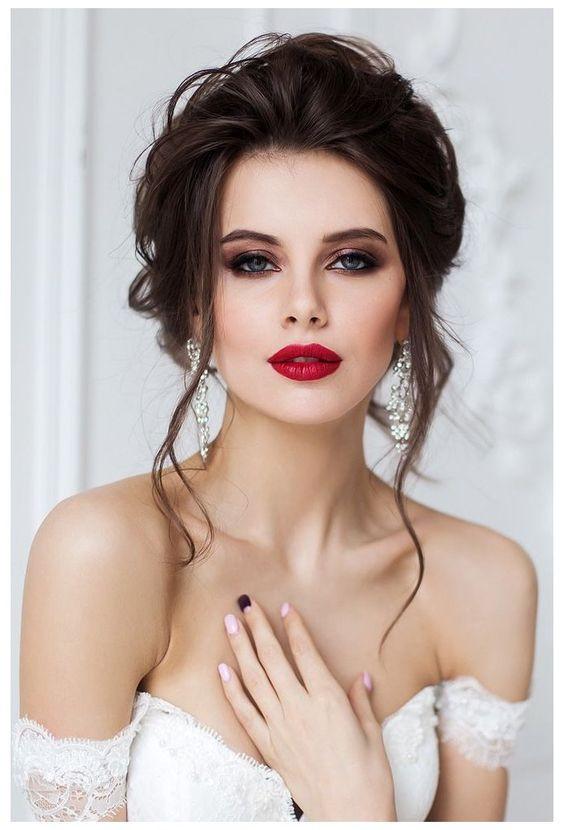 7 bí quyết giúp cô dâu đẹp không tì vết trong ngày tổ chức tiệc cưới 2