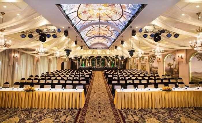 Các bước tổ chức hội nghị khách hàng chuyên nghiệp và tiết kiệm nhất 1
