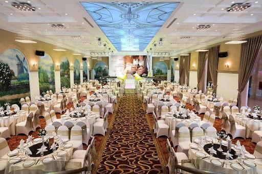 Bật mí bí mật tổ chức tiệc cưới hoàn hảo, ấm cúng 4